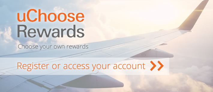 uChoose Rewards